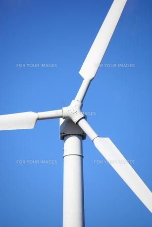 風力発電の素材 [FYI00367456]