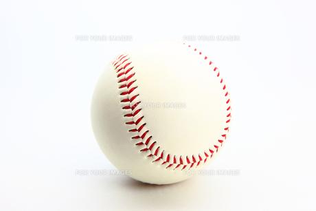 硬球の写真素材 [FYI00367593]