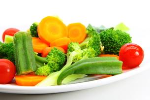 野菜の写真素材 [FYI00367620]