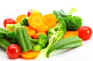 野菜の写真素材 [FYI00367628]
