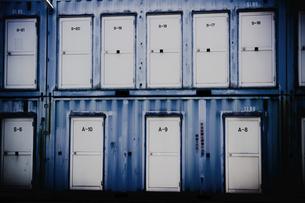 どこへでもドアの写真素材 [FYI00367737]