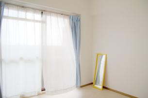 部屋01の写真素材 [FYI00367739]