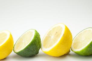 レモンの写真素材 [FYI00367855]