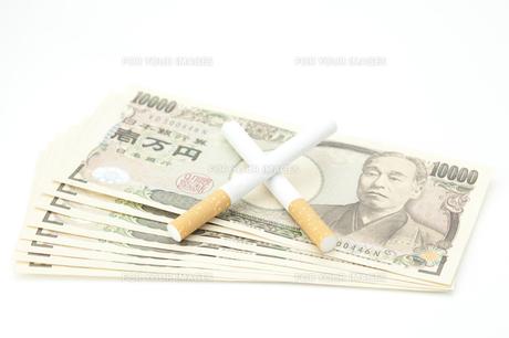 禁煙の写真素材 [FYI00367868]