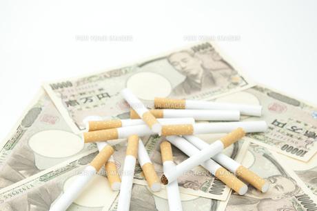 禁煙の写真素材 [FYI00367875]