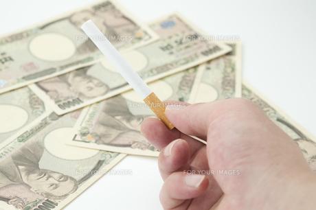 禁煙の写真素材 [FYI00367876]