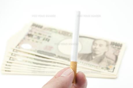 禁煙の写真素材 [FYI00367893]