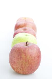りんごの写真素材 [FYI00367934]