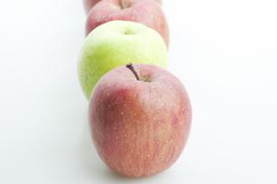 りんごの写真素材 [FYI00367937]
