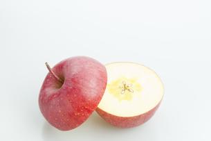 りんごの写真素材 [FYI00367956]