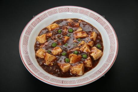 麻婆豆腐の写真素材 [FYI00368135]