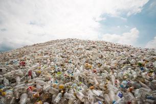 ゴミの山の写真素材 [FYI00368171]