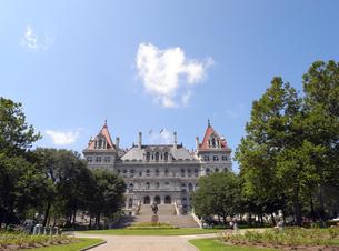 州庁舎の写真素材 [FYI00368318]