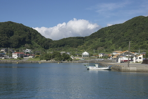 千葉県 大夫崎港の写真素材 [FYI00368492]