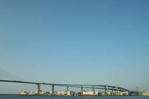 福岡都市高速の写真素材 [FYI00368561]