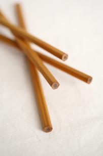鉛筆の写真素材 [FYI00368571]