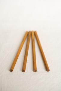 鉛筆の写真素材 [FYI00368572]