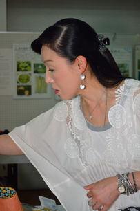 宮古島/2014年市民総合文化祭の写真素材 [FYI00374221]