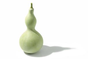 おもしろ野菜・ひょうたんの写真素材 [FYI00377108]