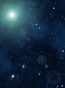 宇宙の素材 [FYI00377365]