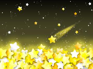 星の素材 [FYI00377384]