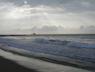 海の写真素材 [FYI00377544]