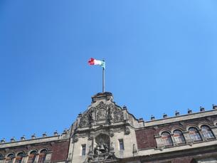 メキシコシティの写真素材 [FYI00377777]