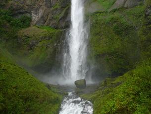 マルトノマ滝の写真素材 [FYI00377802]