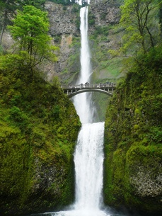 マルトノマ滝の写真素材 [FYI00377814]