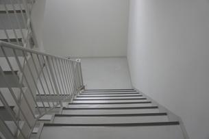 非常階段の写真素材 [FYI00377856]