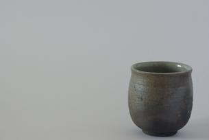 湯飲みイメージの写真素材 [FYI00377951]