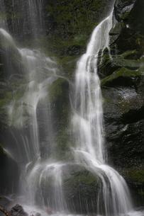 裏見の滝の写真素材 [FYI00378054]