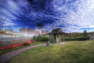 公園の写真素材 [FYI00378138]