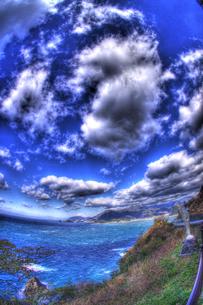 伊豆の海の写真素材 [FYI00378161]