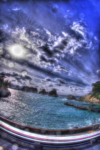 伊豆の海の写真素材 [FYI00378166]