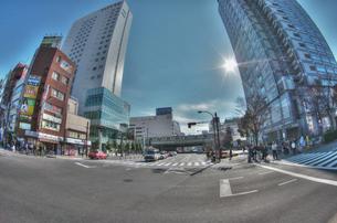 錦糸町駅前の写真素材 [FYI00378171]