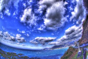 伊豆の海の写真素材 [FYI00378175]