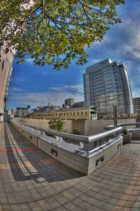 錦糸町風景の写真素材 [FYI00378177]