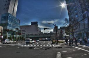 錦糸町駅前の写真素材 [FYI00378198]