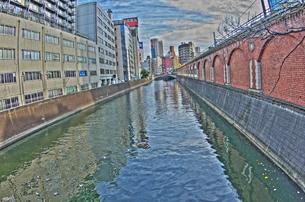 神田川の写真素材 [FYI00378211]