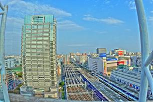 錦糸町風景の写真素材 [FYI00378288]