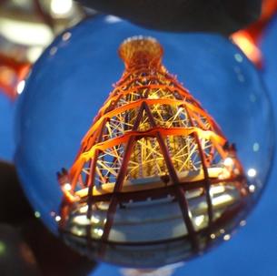 神戸ポートタワーの写真素材 [FYI00378925]