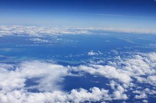 地球の写真素材 [FYI00379420]