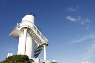 灯台の写真素材 [FYI00379439]