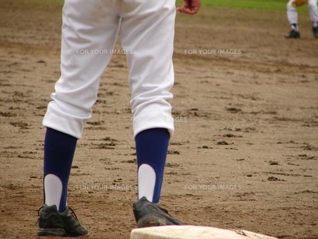 野球の素材 [FYI00381185]