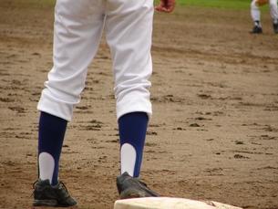 野球の写真素材 [FYI00381185]