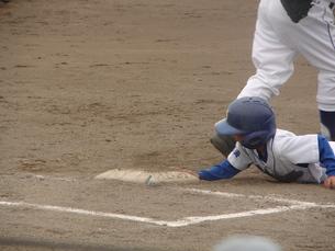 野球少年の写真素材 [FYI00381192]