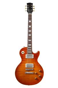 エレキギターの写真素材 [FYI00381307]
