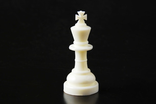 チェスの写真素材 [FYI00381360]