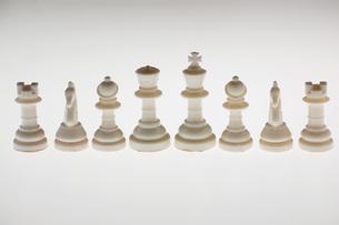 チェスの写真素材 [FYI00381369]